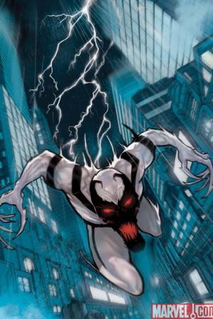 Amazing Spider-Man Presents: Anti-Venom - New Ways to Live #1