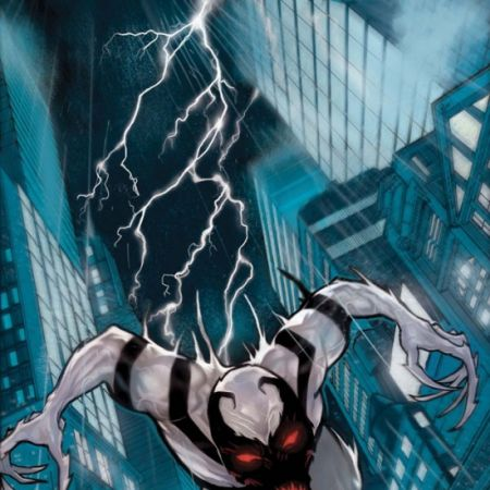 Amazing Spider-Man Presents: Anti-Venom - New Ways to Live (2009) #1