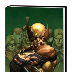DARK WOLVERINE VOL. 1: THE PRINCE PREMIERE HC