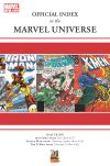 OFFICIAL INDEX TO THE MARVEL UNIVERSE #8