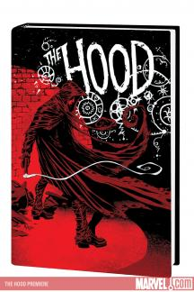 The Hood Premiere (Hardcover)