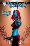 Mystique (2003) #4