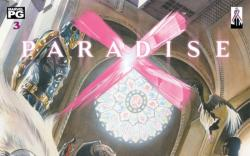 Paradise X #3