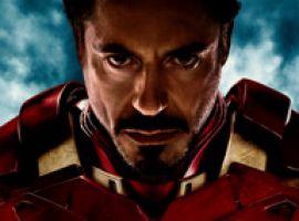 Iron Man 2 скачать торрент - фото 11