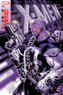 X-Men #198