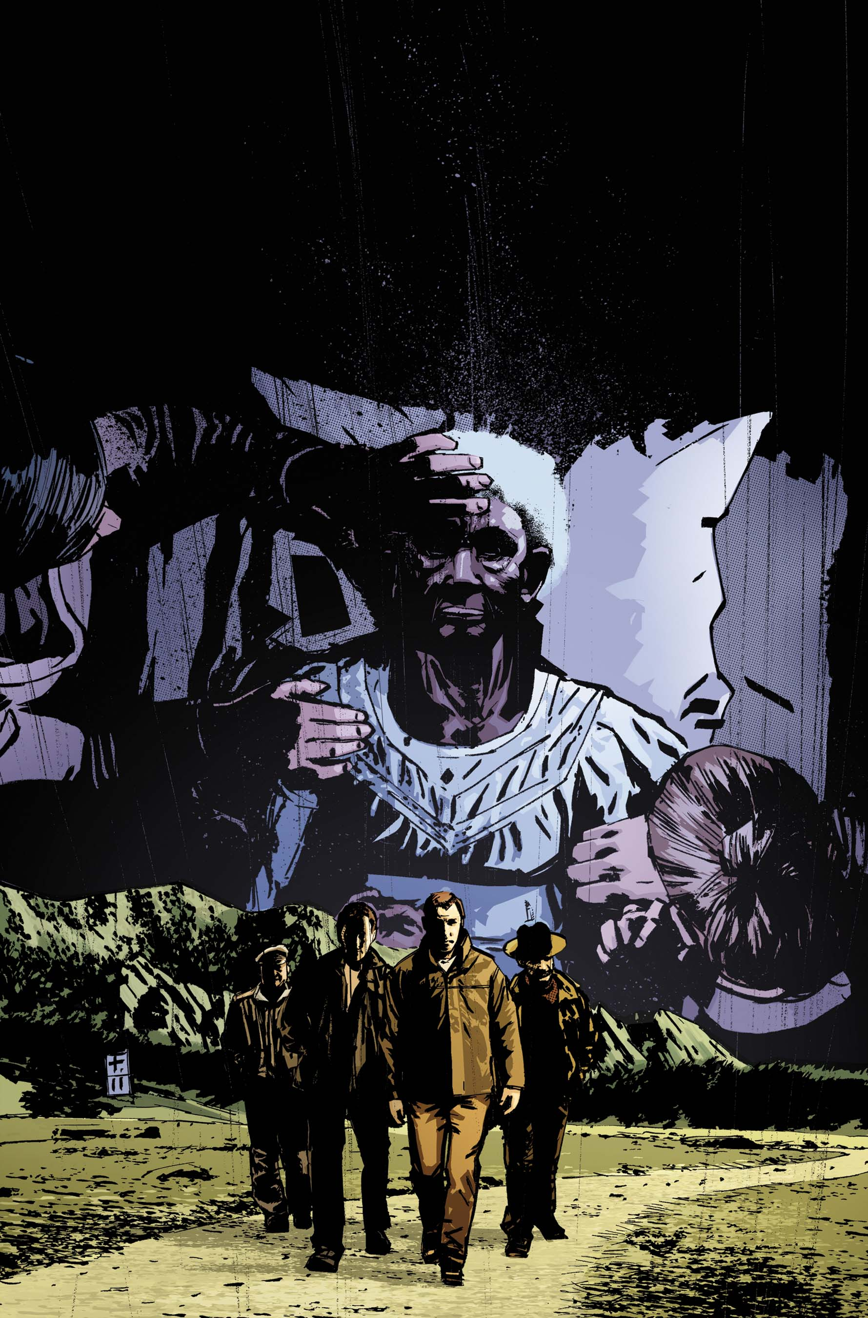 The Stand: No Man's Land (2010) #5