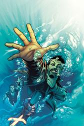 Fear Itself: The Deep (Hardcover)
