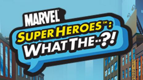 Watch Marvel Super Heroes: What The--?! Ep. 20