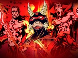 A Dozen Days of Vengeance: Son of Satan