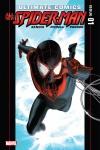 Ultimate Comics Spider-Man (2011) #1