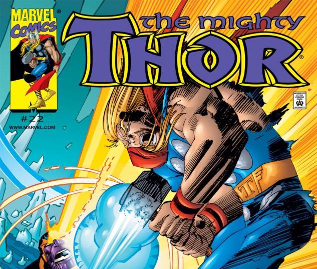Thor (1998) #22