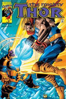 Thor #22