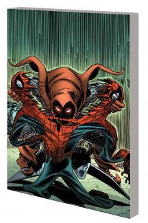 Spider-Man: Origin of the Hobgoblin (Trade Paperback)