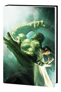 INCREDIBLE HULK BY JASON AARON VOL. 2 HC (Hardcover)
