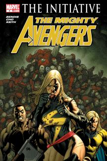 Mighty Avengers #6