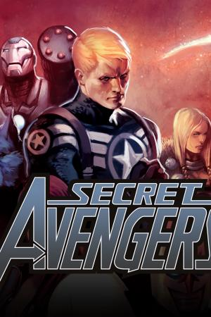 Secret Avengers (2010 - 2012)