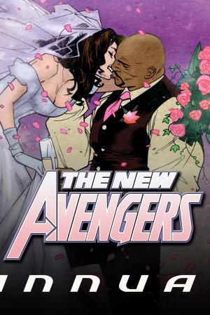 New Avengers Annual (2006)