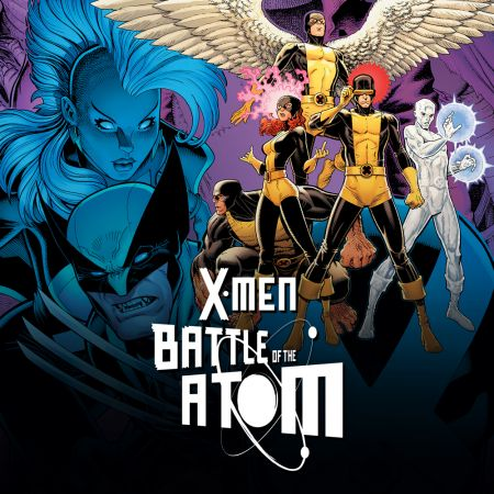 X-Men: Battle of the Atom (2013)