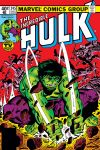 Incredible Hulk (1962) #245 Cover