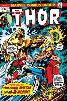 Thor (1966) #216