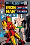 Tales of Suspense (1959) #79 Cover