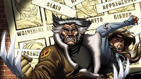Uncanny X-Men: Days of Future Past