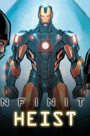 Infinity: Heist (2013 - 2014)