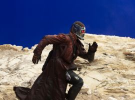 GotG Blu-ray Featurette 9 and 10