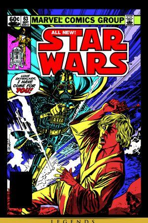 Star Wars (1977) #63
