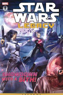 Star Wars: Legacy (2013) #4