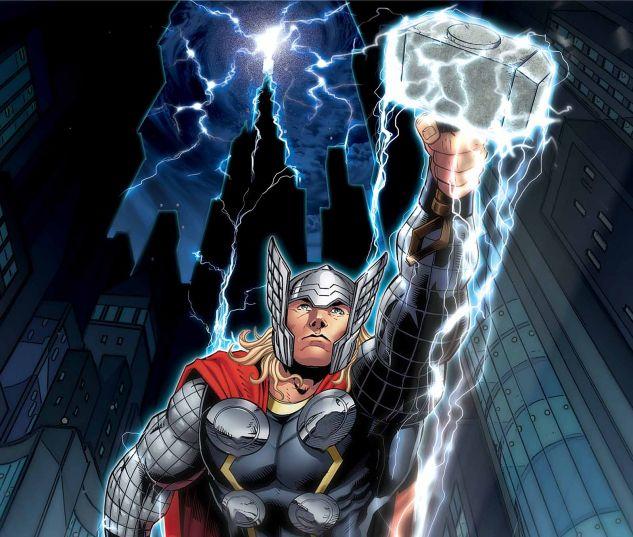 Marvel Universe Avengers Assemble Season Two (2014) #10