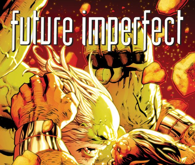 FUTURE IMPERFECT 4 (SW, WITH DIGITAL CODE)