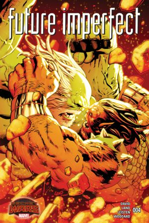 Future Imperfect #4