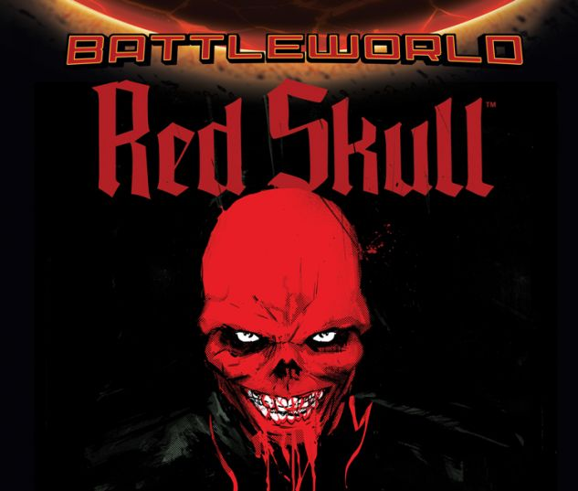 RED SKULL 2 (SW, WITH DIGITAL CODE)