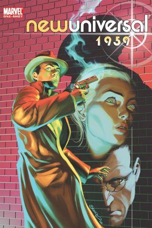 Newuniversal: 1959 #1