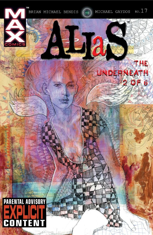Alias (2001) #17