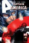 CAPTAIN AMERICA (2004) #37 Cover