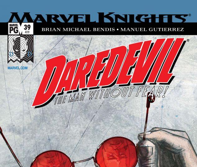 Daredevil (1998) #39