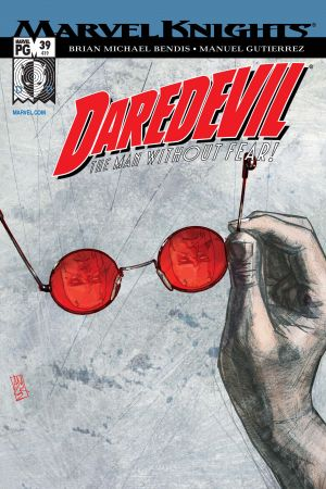 Daredevil #39