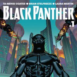 Black Panther (2016)