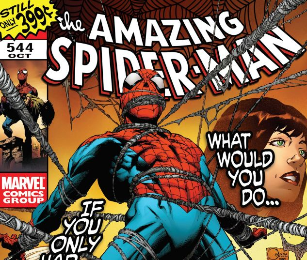 Amazing Spider-Man (1999) #544