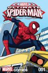 Ultimate Spider-Man Infinite Digital Comic (2015) #1
