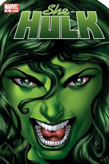 She-Hulk #25