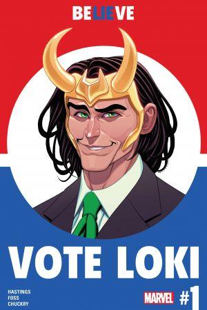 Vote Loki (2016)