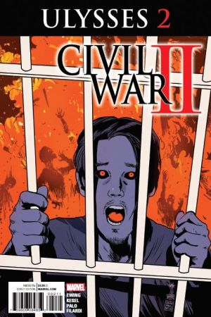 CIVIL WAR II: ULYSSES  #2