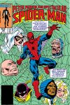 Peter Parker, The Spectacular Spider-Man (1976) #96