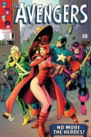 Avengers (2016) #3.1