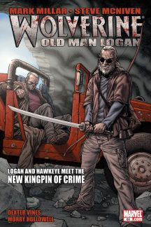 Wolverine #68