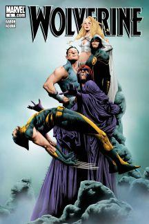 Wolverine (2010) #6