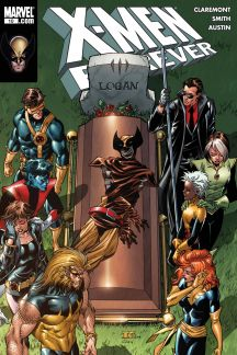 X-Men Forever #10